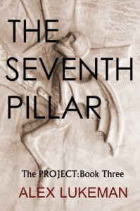 The Seventh Pillar (Volume 3) - Alex Lukeman