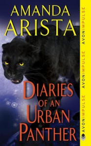 Diaries of an Urban Panther (Diaries of an Urban Panther #1) - Amanda Arista