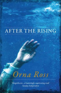 After The Rising - Orna Ross