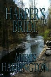 Harper's Bride - Alexis Harrington