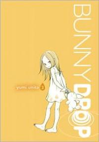 Bunny Drop, Volume 3 - Yumi Unita