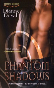 Phantom Shadows - Dianne Duvall