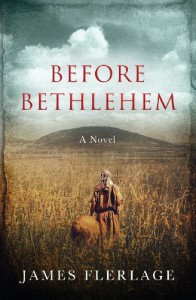 Before Bethlehem - James Flerlage