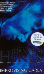 Improvising Carla - Joanna Hines