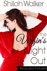 The Virgin's Night Out - Shiloh Walker