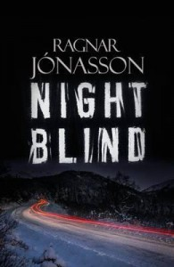 Night Blind - Ragnar Jónasson