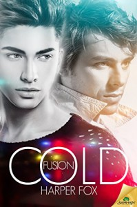 Cold Fusion - Harper Fox