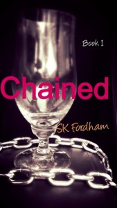 Chained - S.K. Fordham