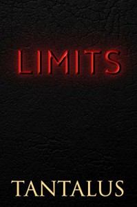 Limits (Damon & Pete: Playing with Fire Book 4) - Tantalus, Meredith Russell