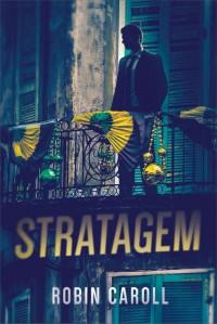Stratagem - Caroll,  Robin