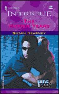 The Hidden Years - Susan Kearney