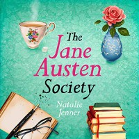 The Jane Austen Society - Natalie Jenner, Richard Armitage