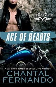 Ace of Hearts - Chantal Fernando