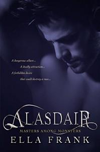 Alasdair - Ella Frank