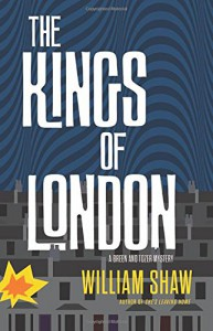 The Kings of London (Breen and Tozer) - William Shaw