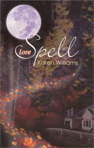 Love Spell - Karen Williams