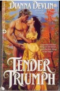Tender Triumph - Dianna Devlin