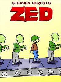 Zed - Stephen Herfst