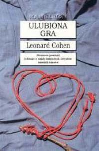 Ulubiona gra - Leonard Cohen