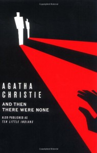 And Then There Were None - Agatha Christie, Agatha Christie