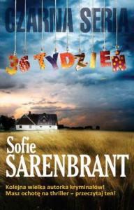36 tydzień - Sarenbrant Sofie