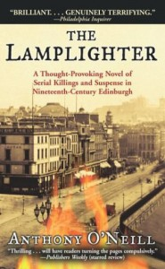 The Lamplighter - Anthony O'Neill