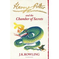 Harry Potter and the Chamber of Secrets (Harry Potter, #2) - J.K. Rowling