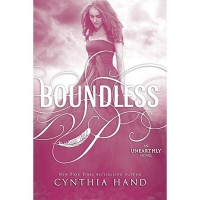 Boundless (Unearthly, #3) - Cynthia Hand