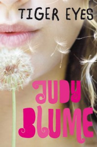 Tiger Eyes - Judy Blume