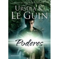 Poderes (Anales de la Costa Occidental, #3) - Ursula K. Le Guin