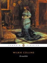 Armadale - Wilkie Collins, Catharine Peters
