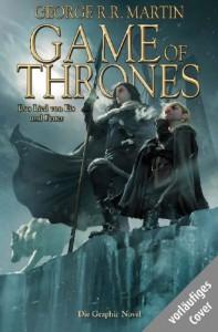 Game of Thrones 02 - Das Lied von Eis und Feuer - Daniel Abraham, Tommy Patterson, George R.R. Martin
