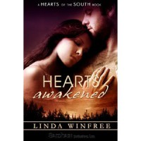 Hearts Awakened (Hearts of the South, #6) - Linda Winfree