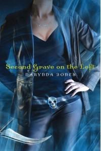 Second Grave on the Left  - Darynda Jones