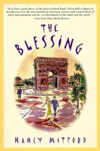 The Blessing - Nancy Mitford