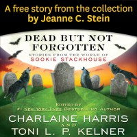 Free: Love Story (from Dead but Not Forgotten) - Jeanne C. Stein