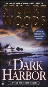 Dark Harbor - Stuart Woods
