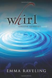 Whirl - Emma Raveling