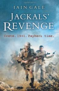 Jackals' Revenge - Iain Gale
