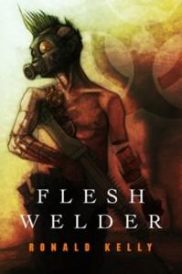Flesh Welder - Ronald Kelly