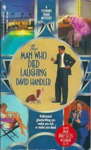 Man Who Died Laughing, The - David Handler