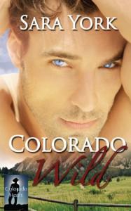 Colorado Wild - Sara York