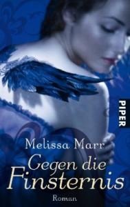 Gegen die Finsternis: Roman (Sommerlicht-Serie, Band 25329) - Melissa Marr, Birgit Schmitz