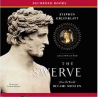 The Swerve: How the World Became Modern Audio Cd - Stephen Greenblatt,  Edoardo Ballerini