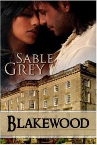 Blakewood - Sable Grey,  Kaye Spencer