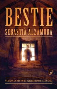 Bestie - Sebastià Alzamora
