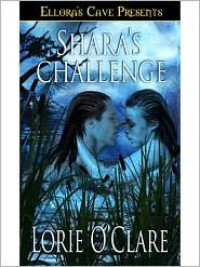 Shara's Challenge - Lorie O'Clare