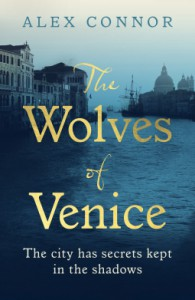 The Wolves of Venice - Alex Conner