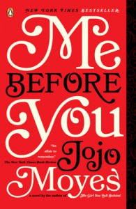 Me Before You - Jojo Moyes