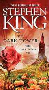 The Dark Tower  - George Guidall, Stephen King